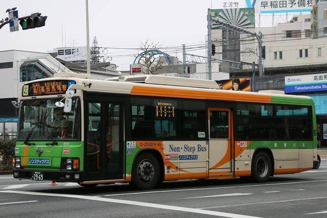 TM高71高田馬場駅-女子医大Z532.jpg